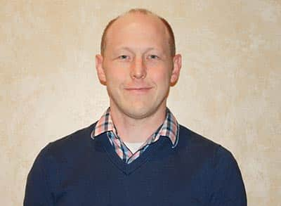 Aaron Jennings - MSW LCSW - CEO Persoma Counseling Associates - Pittsburgh