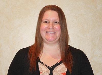 Ashley Gradert - LPC - Persoma Counseling Associates - Pittsburgh