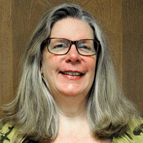 Karen Rutter - LCSW - Persoma Counseling Associates - Pittsburgh