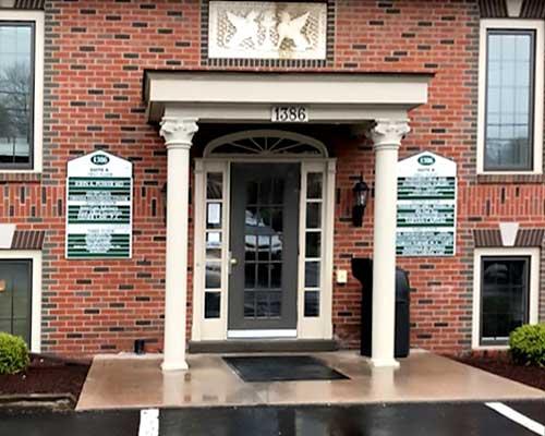 Persoma Counseling Associates - Fox Chapel