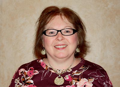Shirley Mitchell - LCSW - Persoma Counseling Associates - Pittsburgh