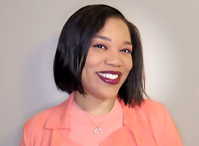 Jewele Evans - Professional Counselor - Persoma Counseling Associates - Monroeville Counseling Services